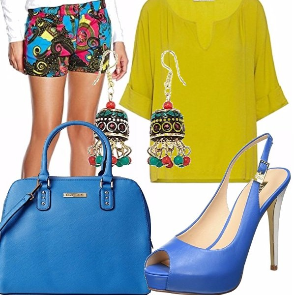 Outfit Supercoloratissima