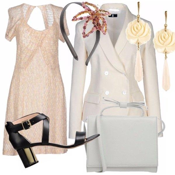Outfit semplicemente elegante!