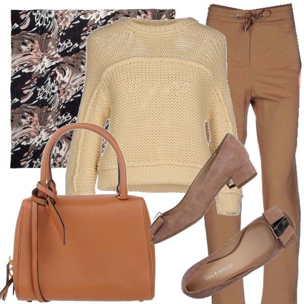 Outfit Voglia d'autunno