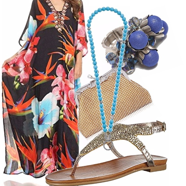 Outfit Pensando a Marta M.