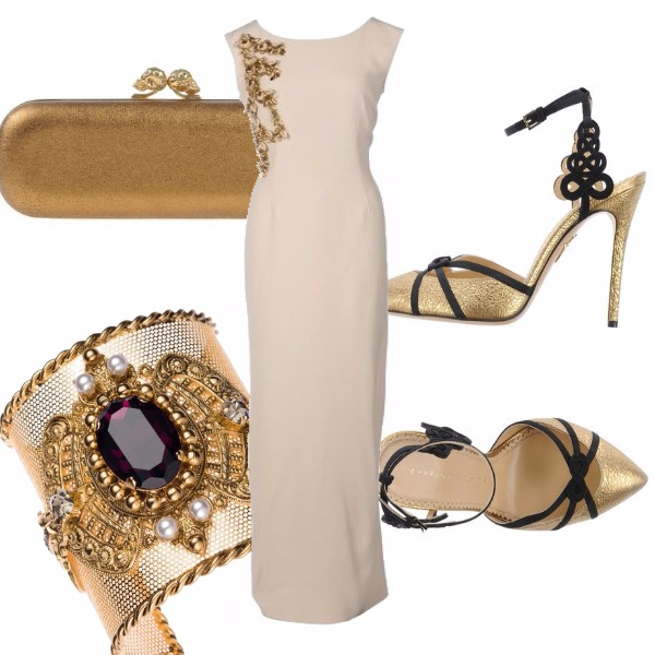 Outfit Star luxury