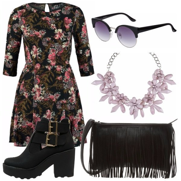 Outfit URBAN STYLE.