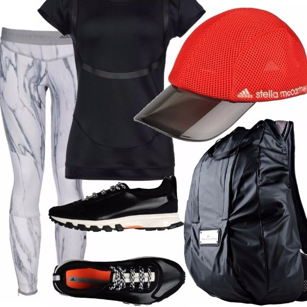 Outfit Sport by Stella