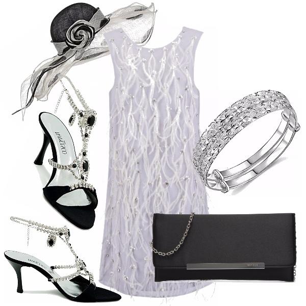 Outfit #nozze d'argento