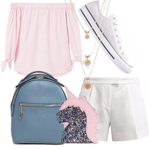 Outfit Dolcissima