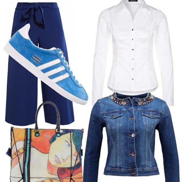 Outfit Ritratti d'estate