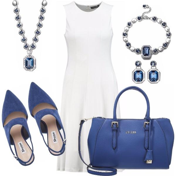 Outfit Vuoi un look bon ton?