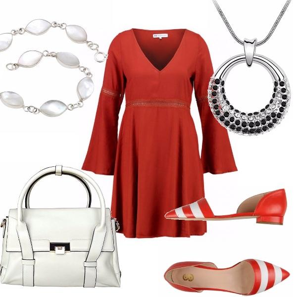 Outfit Simplicité