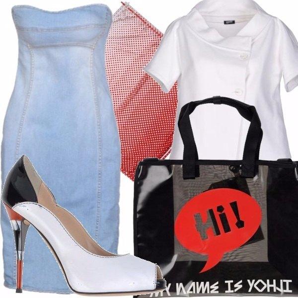 Outfit Hi!
