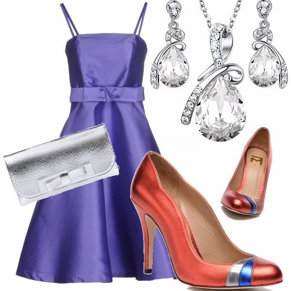 Outfit La tua serata magica