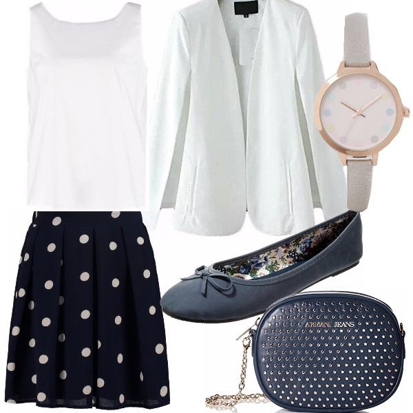Outfit Che bella!