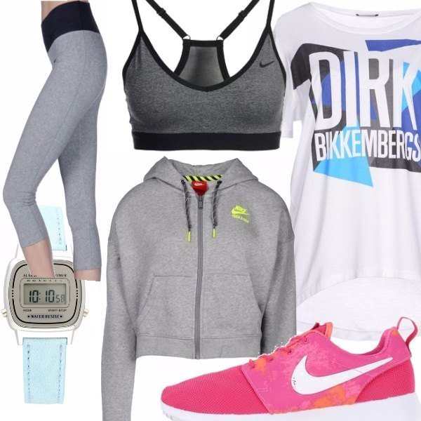 Outfit Outfit Running