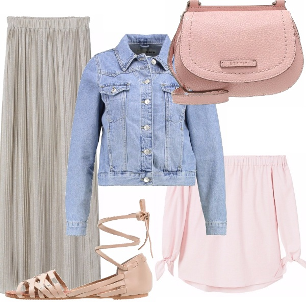 Outfit Lovely day