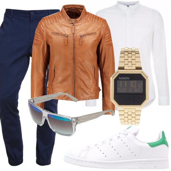 Outfit Sport manager