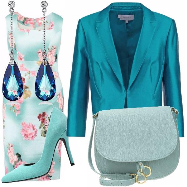 Outfit Acquamarina