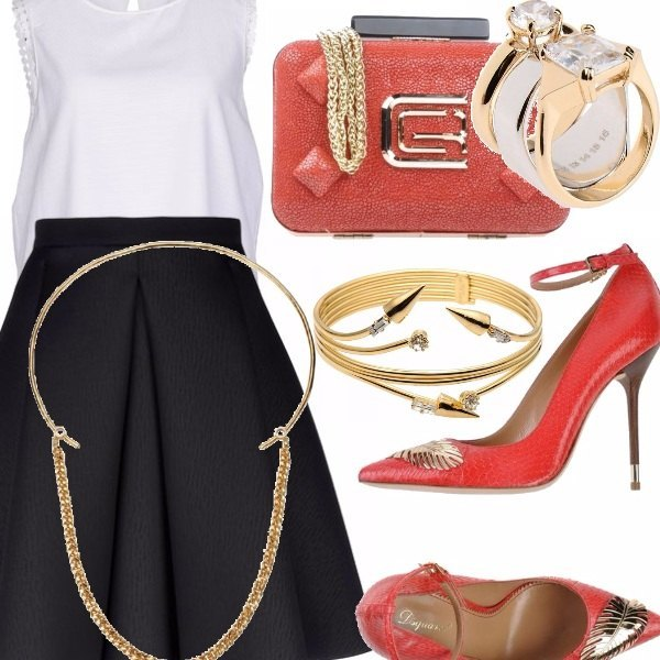 Outfit Il mio stile