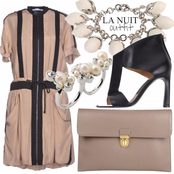 Outfit La nuit
