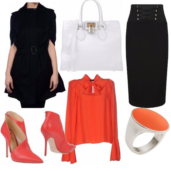 Outfit Una giornata fresca