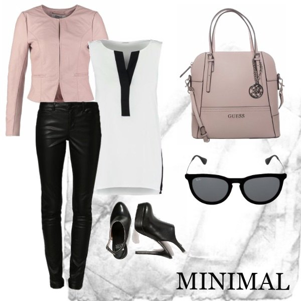 Outfit Minimal