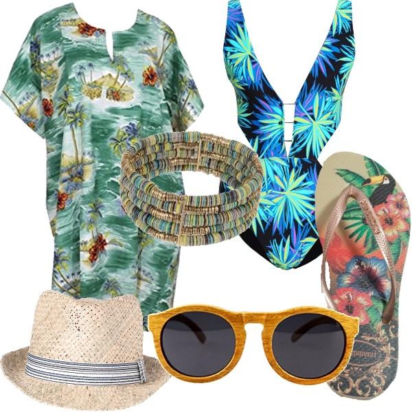 Outfit Meritate vacanze
