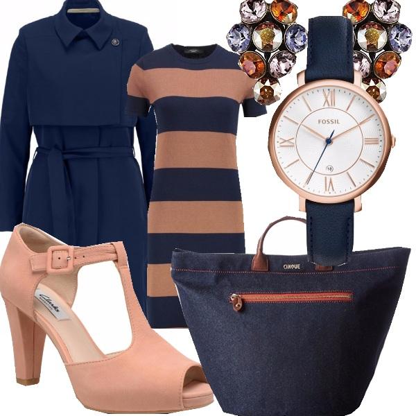 Outfit Rigato