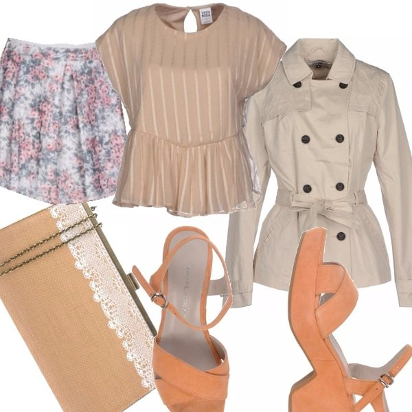 Outfit New Romance