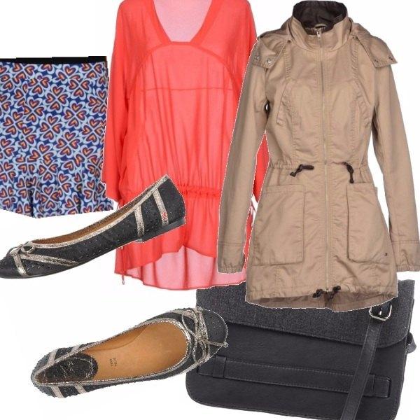 Outfit Primavera in città