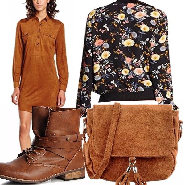 Outfit L'autunno è alle porte!