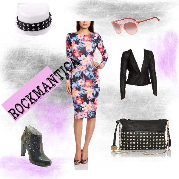 Outfit ROCKMANTICA