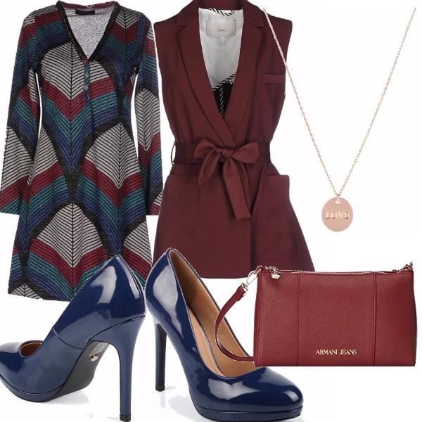 Outfit Stasera scelgo custo