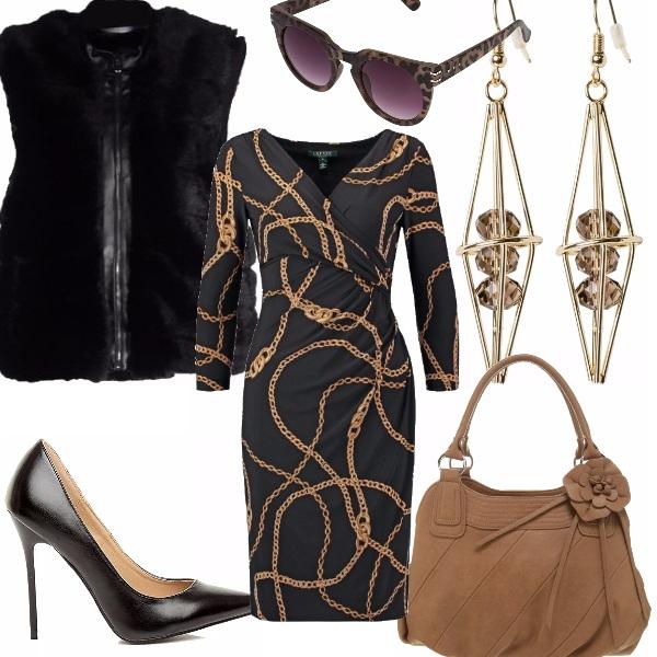 Outfit Con gusto con stile