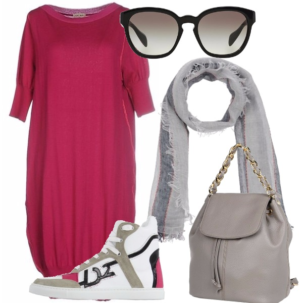 Outfit Easy style