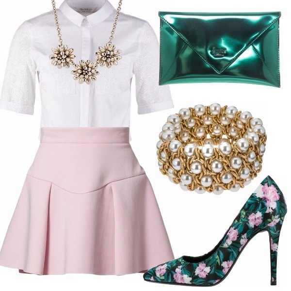 Outfit Pastelli