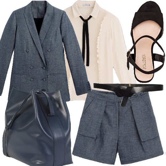 Outfit Suits