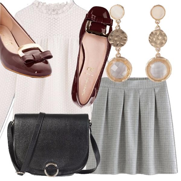 Outfit Parigina