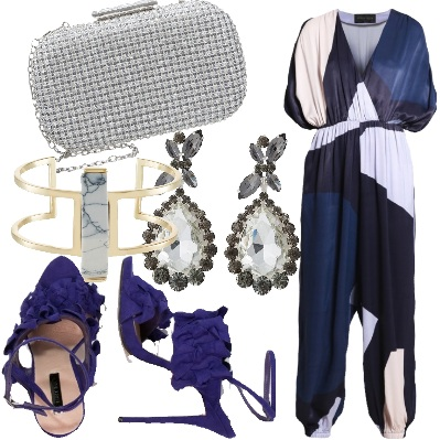 Outfit Diamante