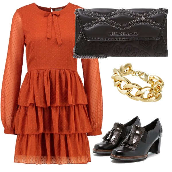 Outfit Pranzo della domenica