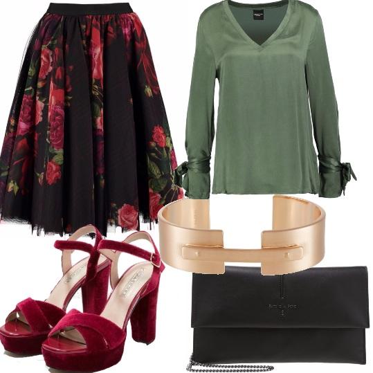 Outfit Estro