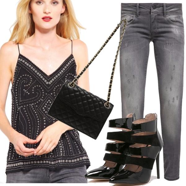 Outfit Meravigliosamente donna