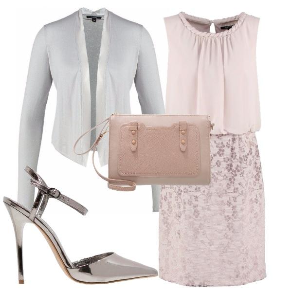 Outfit Per la tua cerimonia in autunno
