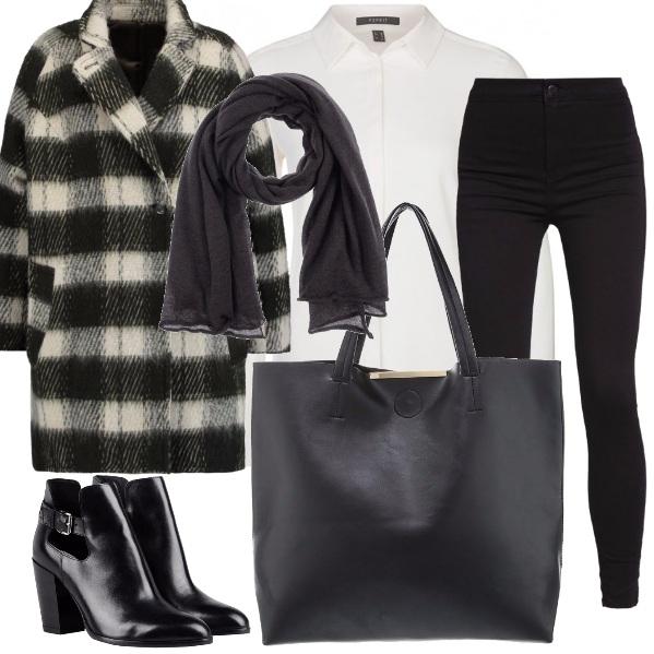Outfit Per i primi freddi