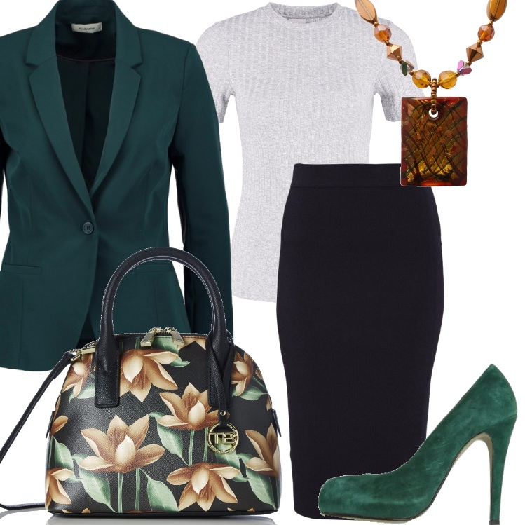 Outfit Wood