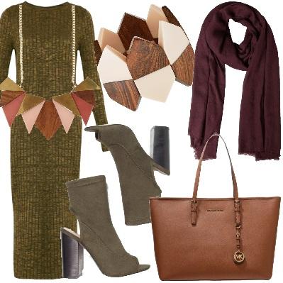 Outfit Maglia, che magia