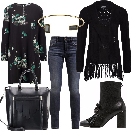 Outfit Carnaby street