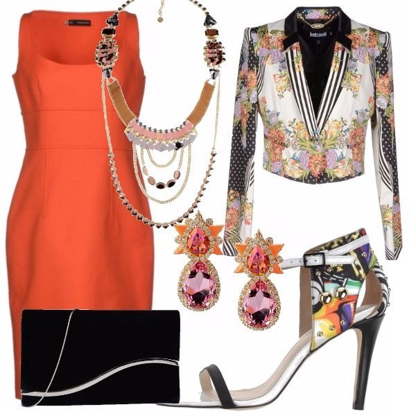 Outfit Evergreen: dress