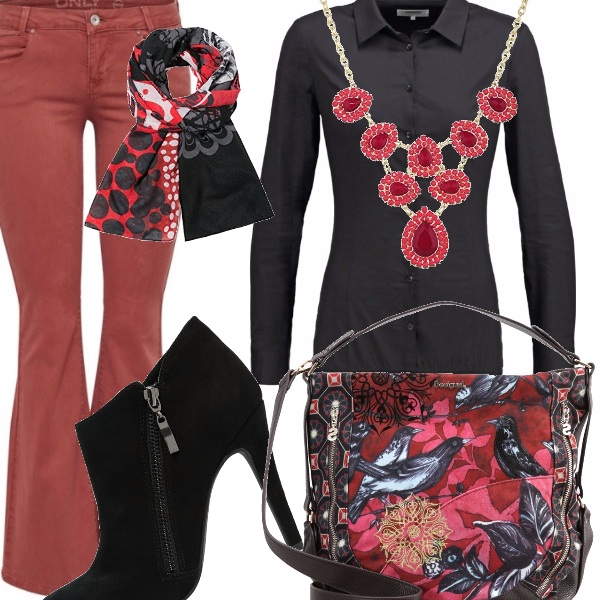 Outfit 70's