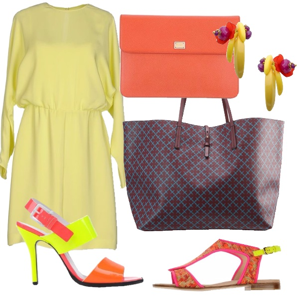Outfit Party o shopping