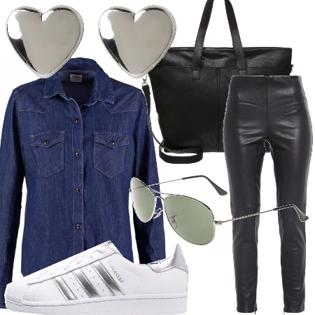 Outfit Hello city