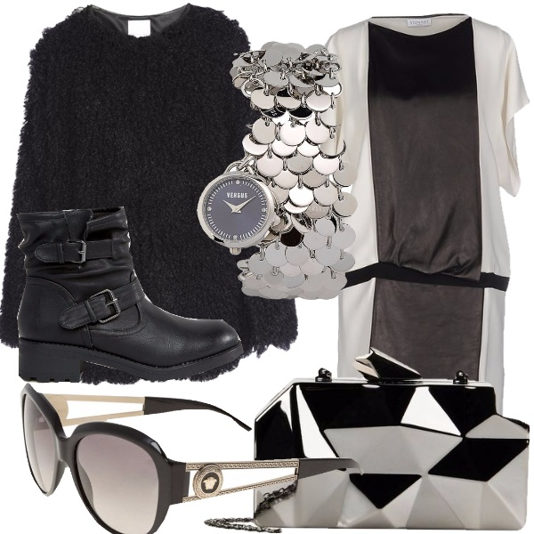 Outfit Metal