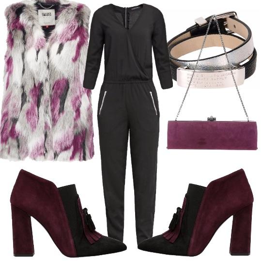 Outfit Venerdì jumpsuit